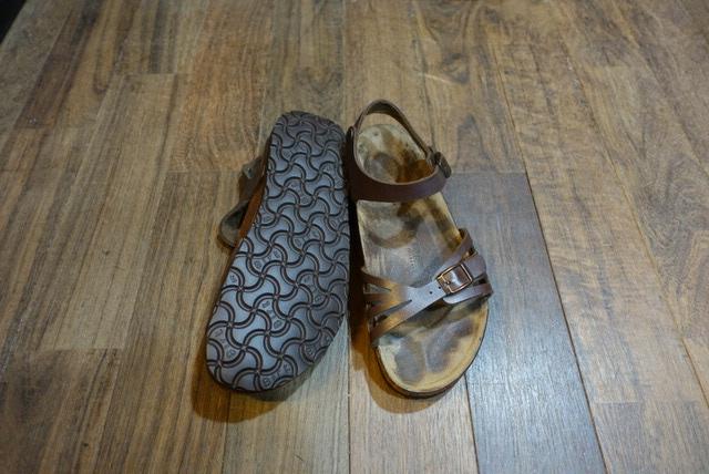 TATAMI | タタミ | 修理 | オールソール