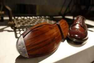 FLORSHEIM | フローシャイム | 修理 | オールソール | スチール